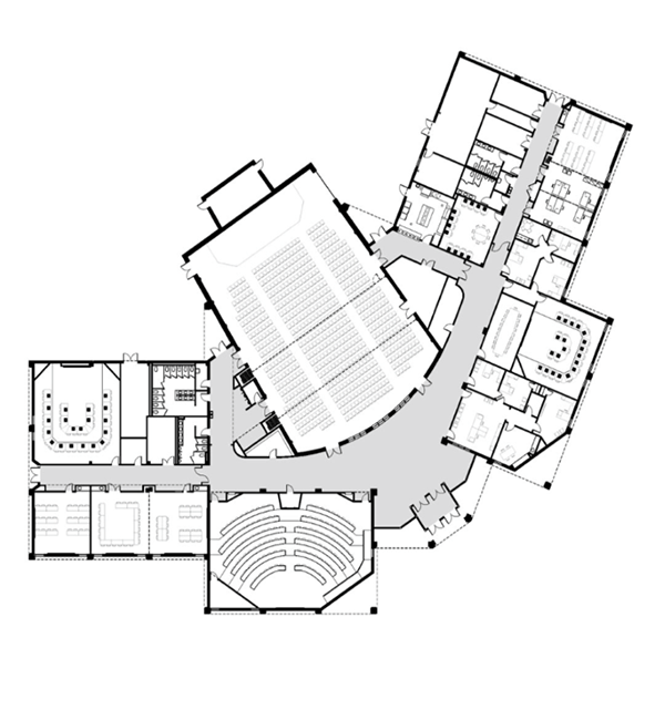 Workforce Building Diagram