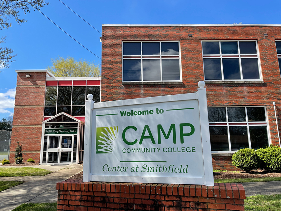 Smithfield Center